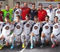 U21 – Sconfitta all'esordio stagionale contro il Futsal Ruvo