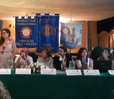 Annagiulia Caracciolo nuovo presidente Rotaract