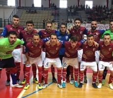 Borraccino illude. Il Futsal Barletta conclude.
