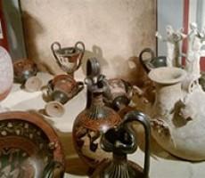 Finanziamenti CIPE per aree archeologiche e musei: Canosa la solita assente!