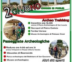 Festa della Repubblica all'insegna dell'archeologia