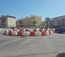 """Interventi per la sicurezza stradale in zona Canosa alta, Elia Marro: """"Si realizza un progetto nato durante la scorsa Amministrazione"""""""