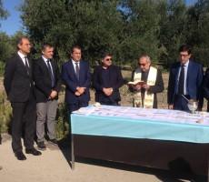 """Cominciano i lavori sulla ex Ss98, oggi Strada Provinciale n.2 """"Andriese-Coratina"""""""