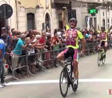 """Ciclismo: al via il 2 agosto la """"Coppa San Sabino"""" e il 30' """"Gran Premio d'Estate"""""""