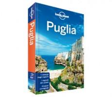 """Guida  """"Lonely Planet"""". La reazione della Provincia di Barletta Andria Trani """"Cuore di Puglia"""""""