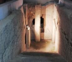 Passeggiate archeologiche e visite all'Ipogeo Varrese