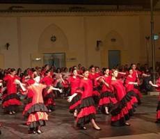 """""""Il Mediterraneo tra Oriente e Occidente"""": una fantastica esperienza di teatro di strada per l'I.C. """" Bovio-Mazzini"""""""