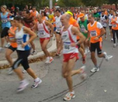 """Sport: al via la gara di corsa su strada """"20^ Diomediade 2017 - Memorial Peppuccio Matarrese"""""""