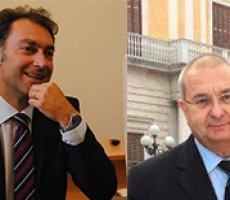 Venerdì il primo faccia a faccia tra Giovanni PATRUNO e Sabino SILVESTRI