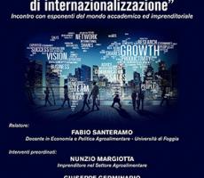 Imprenditoria locale e processo di internazionalizzazione