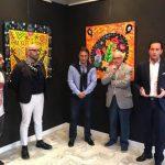 Foggia: Inaugurazione mostra personale di Bruno Donzelli