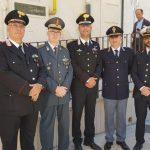 Festa patronale: ringraziamento del sindaco per il massiccio intervento delle Forze dell'Ordine che hanno garantito la sicurezza