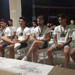 Cerignola, grande successo per la serata d'apertura del tour regionale Mister Italia e Miss Grand Prix