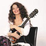 Teresa De Sio canta Pino Daniele, chiusura dell'estate in grande stile a Bisceglie