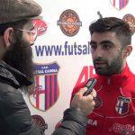 Il ritorno del figliol prodigo: Adrian Rueda firma per l'Apulia Food Canosa