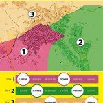 Partirà lunedì 6 novembre il nuovo calendario per la raccolta della frazione secca residua