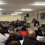Convegno Ecclesiale: La centralità di Cristo nella vita e nella missione della Chiesa