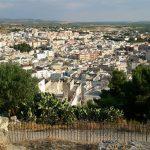 Scossa di terremoto: la situazione a Canosa