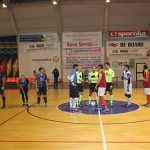 Esordio con vittoria in Coppa Della Divisione: la Futsal Ruvo soccombe 4-6