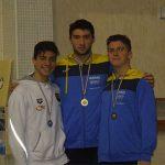 Campionati Regionali Federali Invernali di nuoto categoria Assoluti – Bitonto 08 e 10-12-2017