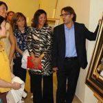 Trentacinque quadri di Renato Guttuso in mostra a Foggia