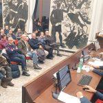 Lo stato di avanzamento del Programma di Sviluppo Rurale della Puglia 2014-2020