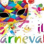 Limitazioni alla circolazione stradale in occasione del Carnevale