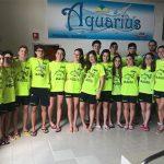 "Meeting Interregionale ""Bari Swimming Contest"" c/o Stadio del Nuoto"