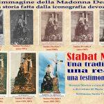 Nell'immagine della Madonna Desolata…una storia fatta dalla iconografia devozionale