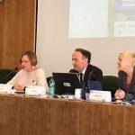 L'assessore Sebastiano Leo chiude i lavori del Knowledge Camp