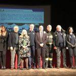 Presentato a Barletta il nuovo Codice di Protezione Civile