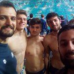 Report di Campionati Fin Nazionali Indoor di Nuoto di Fondo e Campionati Italiani Assoluti Primaverili di Nuoto