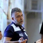 Miki Grassi è il nuovo allenatore dell'Apulia Food Canosa