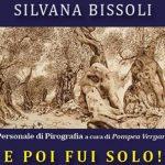 """Otranto. Il  Castello Aragonese ospita la Personale di pirografia di SILVANA BISSOLI """"E POI FUI SOLO!  passo dopo passo verso dove"""""""