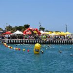 2^ ediz. Campionato Fin Puglia Regionale e Interregionale Open di Nuoto in Acque Libere