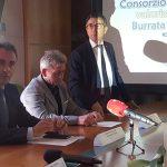 Di Gioia presenta Consorzio tutela Burrata di Andria IGP