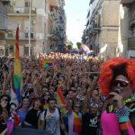 Patrocinato il Puglia Pride a Barletta dal PD Bat