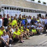 L'Aquarius Vice-Campione Regionale per il Gran Prix Nazionale di Mezzo Fondo e Campione Regionale di Gran Prix di Fondo di Nuoto in Acque Libere