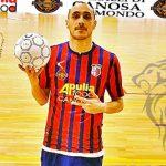 Apulia Food Canosa – Elia Simone è rinnovo: arriva la conferma ufficiale