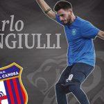 #ApuliaFoodCanosa – Carlo Angiulli alla corte di mister Grassi