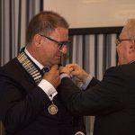 Domenico Damato nuovo Presidente del Rotary Club Canosa