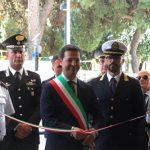 Inaugurata la nuova Sede del Comando di Polizia Locale
