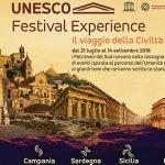 Unesco – Al via in Puglia il progetto che mette in rete 5 Regioni del Sud Italia