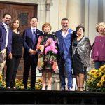 """La cultura al primo posto – Testimonial i vincitori del """"Premio Diomede"""""""