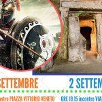 Canosa di Puglia: weekend tra tombe daune ed affascinanti vestigia