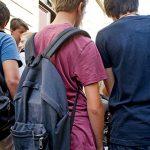 """""""Scuole sicure"""", prevenzione e contrasto ai fenomeni di devianza giovanile"""