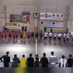 Un'altra sconfitta per l'Apulia Food Canosa. La Futsal Capurso vince allo scadere del tempo