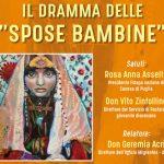 """""""Il dramma delle spose bambine"""" e la""""Carta della bambina"""" aprono il nuovo anno sociale Fidapa a Canosa di Puglia"""