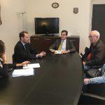 Occupazione abusiva sugli immobili, il Prefetto Sensi incontra i rappresentanti di Sunia Bari e Bat
