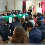 """Focus su bullismo e cyberbullismo alla scuola """"G.Marconi"""" di Canosa di Puglia"""